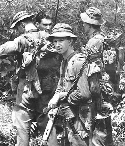 was australia s involvement in the vietnam Start studying australia's involvement in the vietnam war learn vocabulary, terms, and more with flashcards, games, and other study tools.