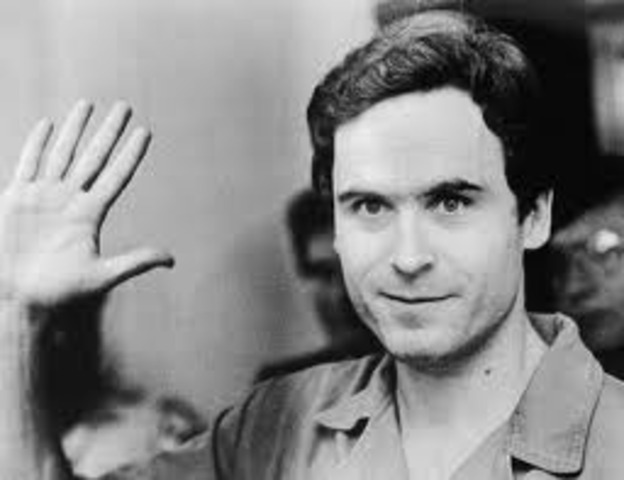 a dsm iv diagnosis of ted bundy According to stephen michaud and hugh aynesworth's book ted bundy: conversations with a killer, ted became it's consistent with the diagnosis that i.