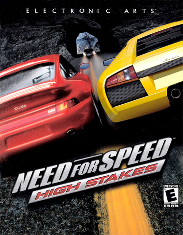 Need for Speed High Stakes Features