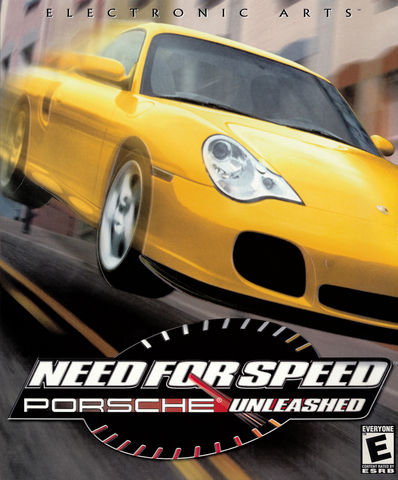 Need for Speed Porsche Unleashed Features