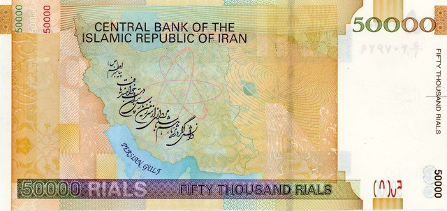 U.S. imposes sanctions against Iran's Central Bank