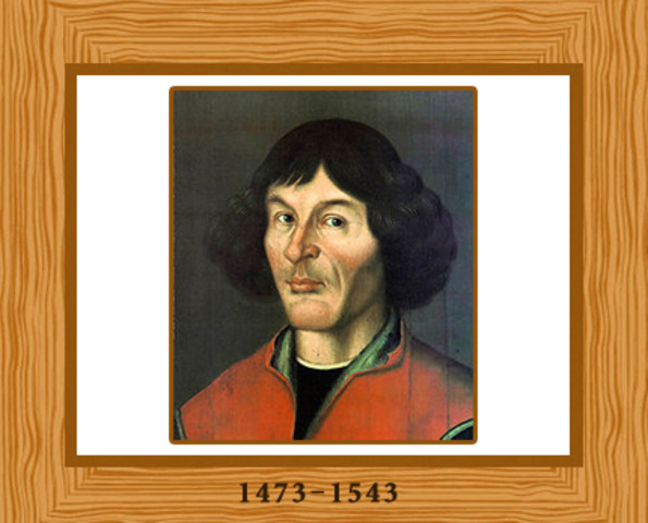 the scientific contributions of nicolaus copernicus Introduction & summary of nicolaus copernicus' cosmology nicolaus copernicus (1473 - 1543) is known as one of the founding fathers of cosmology, liberating us from the earth centric view of the universe (as formalised by ptolemy, approx 90 - 160ad.