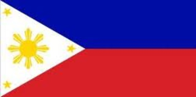The Evolution of the Philippine Flag