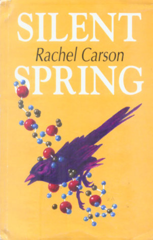 silent spring by rachel carson carsons criticism of the lethal parathion pesticide A test on rachel carson's book silent spring essay analysis of silent spring by rachel carson silent she writes about the harmful consequences of lethal.