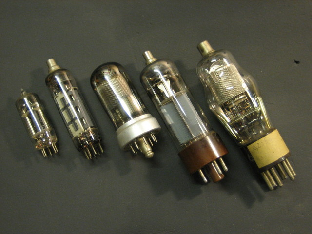 The Vacuum Tube