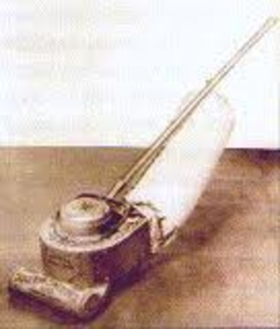Smaller vacuum invented