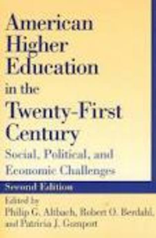 history of american higher education pdf