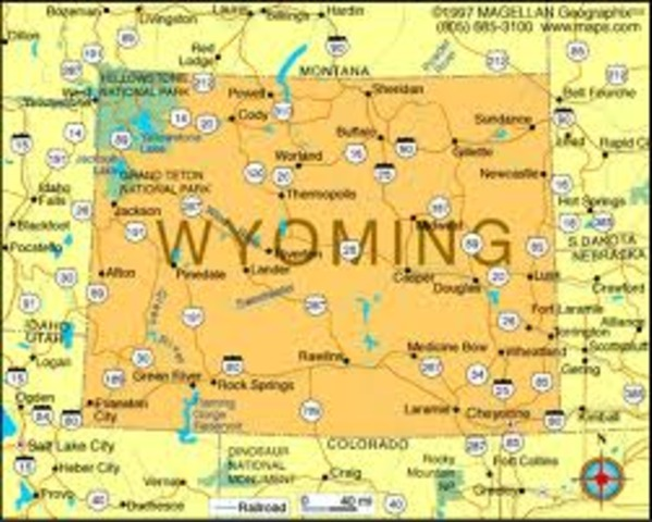 Wyoming Caucus