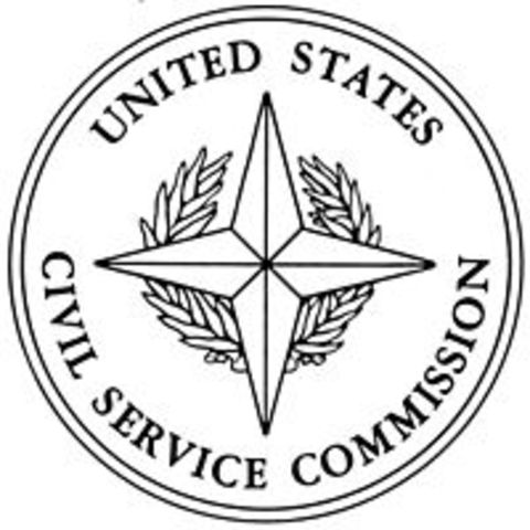 Theodore Roosevelt Appointed United States Civil Service Commissioner