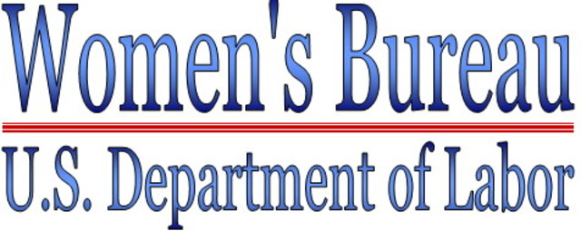 Women's Bureau for the Department of Labor
