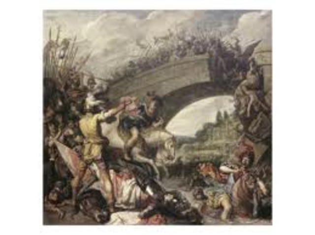Battle of the Bridge of Calderon
