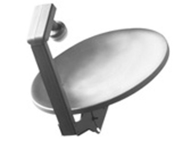 Digital Satellite Dishes