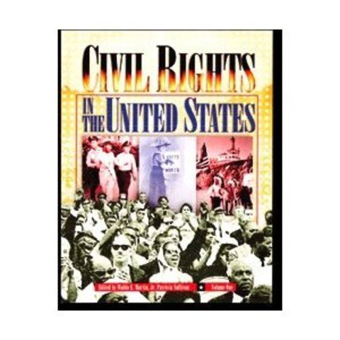 an overview of the black civil rights in the united states Nichols, the united states supreme court held that the san francisco unified school district (sfusd) had violated title vi of the civil rights act of 1964, 42 usc § 2000d, and its implementing regulations by failing to provide special programs designed to rectify the english language deficiencies of students who do not speak or understand.