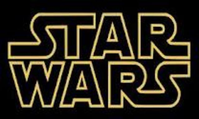 •	Star Wars Movie Released