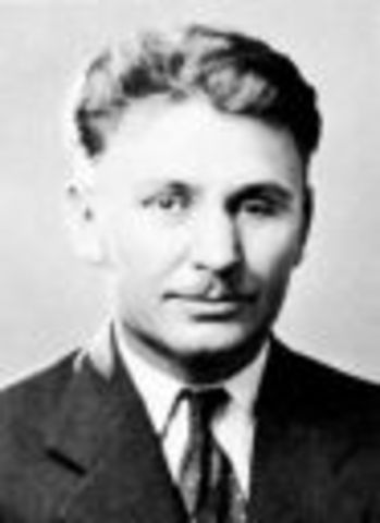 Wiley Post