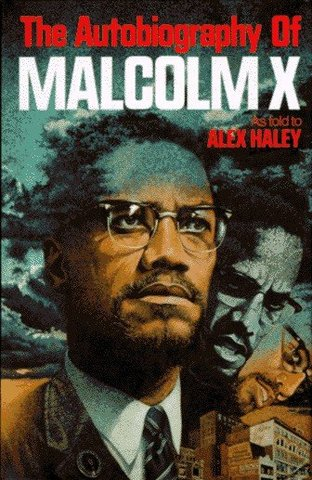 The Autobiography pf Malcolm X