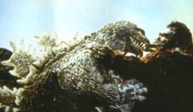 is godzilla going to be in a movie