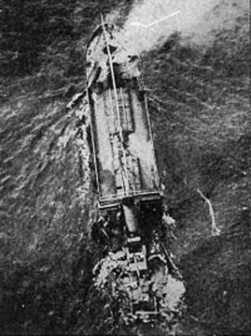 German Submarine Warfare