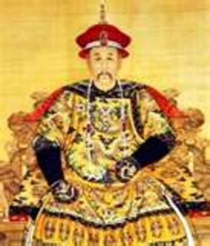 All about the Qing