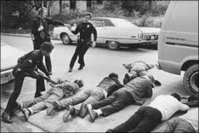 The Greensboro Massacre