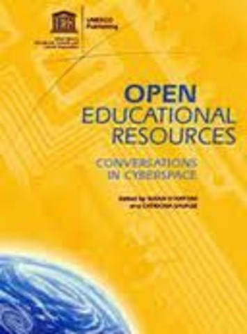 OER: Conversations in Cyberspace BOOK
