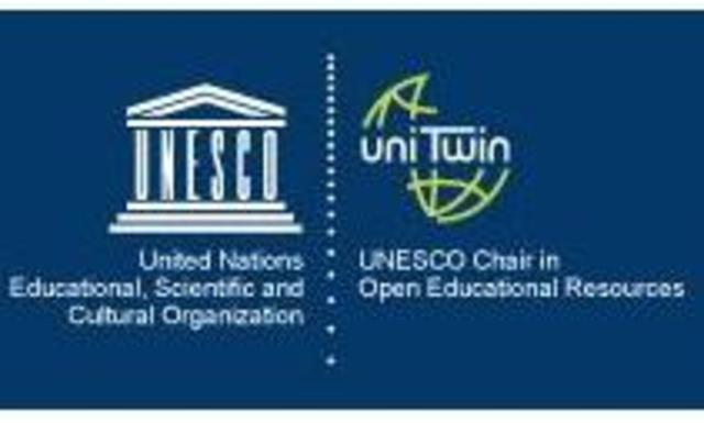 UNESCO Chair in OER