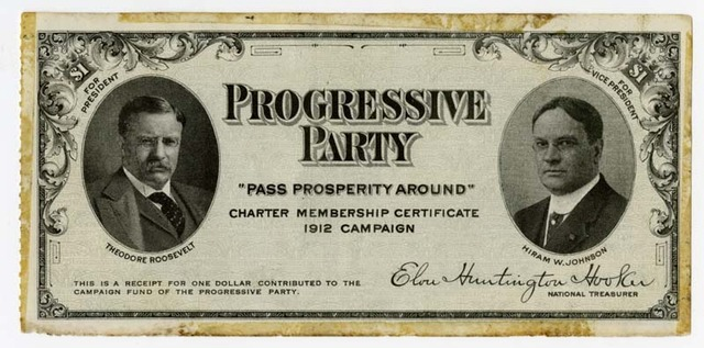 The Progressive Party