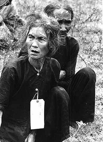 Vietnamese Peasants