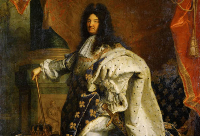 louis xiv the sun king absolute Louis xiv, c1701 © louis xiv, the 'sun king', was king of france from 1643 to 1715 and widely held to be the greatest monarch of his age.