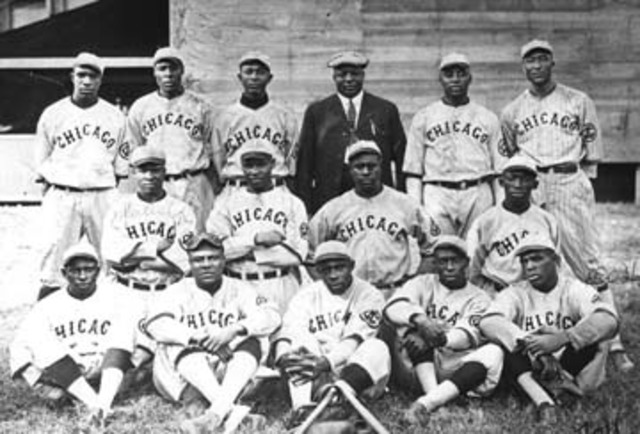 sports dring the 1920s This day in black sports history: february 13, 1920 1920, with the part of the turner sports and entertainment network.