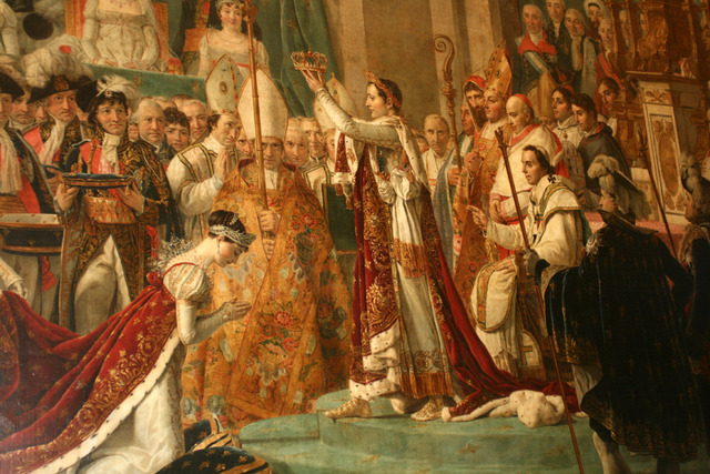 an introduction to the life of napoleon bonaparte the emperor of france Napoleon bonaparte's biggest reform and influence was the napoleonic code what reforms did napoleon introduce a: when did napoleon bonaparte rule france.
