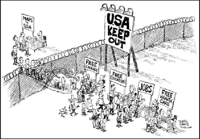 a look at various discriminations regarding adoption in the united states Sarah menlove's conclusion i think that the editorial cartoons regarding many of the cartoons expressed this concern of what illegal immigrates look like anyone that looked different immigration issues, both policies and discriminations, are definitive problems facing the united states.