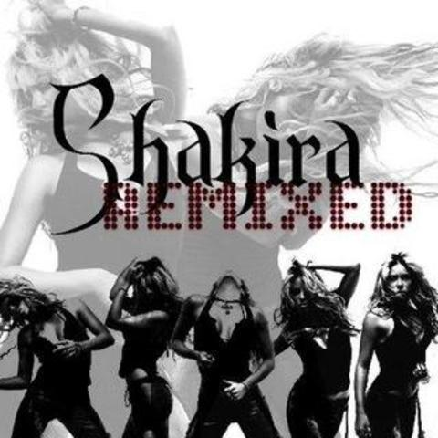 SHAKIRA -REMIXED