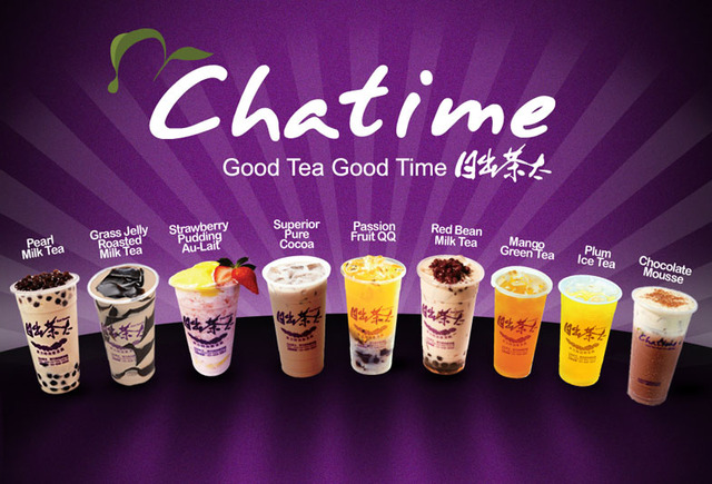 Image result for chatime malaysia