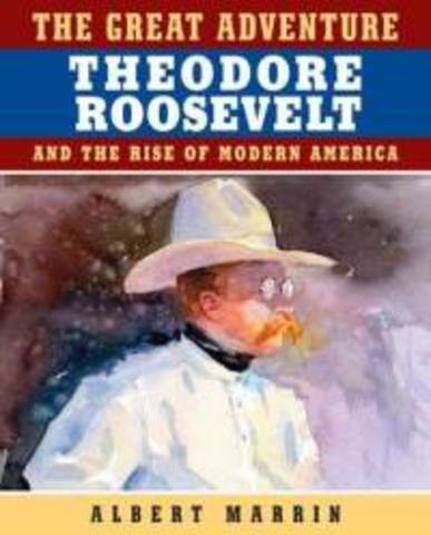 Timeline of Theodore Roosevelt's Life