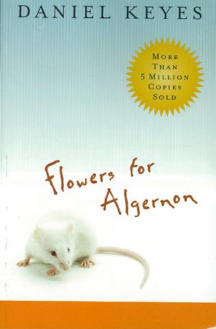 charlie gordon flowers for algernon