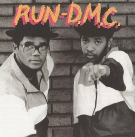 Hip hop became popular in the 80 s and run dmc was one of the first