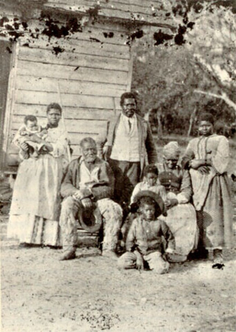the dependence on black slaves during americas antebellum era In the manner in which they portrayed black masculinity, fugitive slave autobiographies published in the 1840s represented a sharp break from abolitionist narratives produced during the previous decade unlike anti-slavery authors writing in the 1830s, slave narrators of the 1840s deliberately.