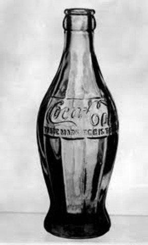 Coca-Cola deserved a distinctive package