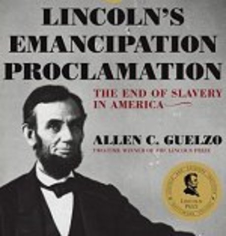 the emancipation proclamation michael vorenberg Michael vorenberg is an associate professor of history at brown he is currently working on a number of articles as well as a book on the emancipation proclamation.