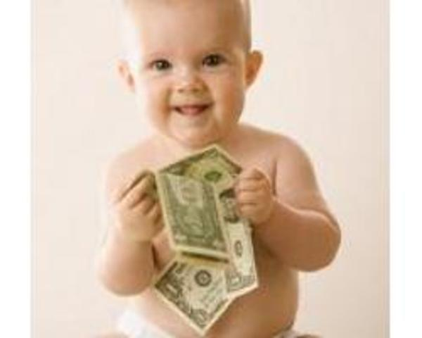 Child Tax Credit created