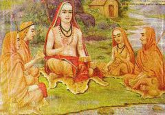 The Vedic Age 1500 BCE-500 CE