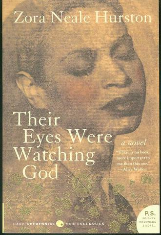 Publication of Their Eyes Were Watching God