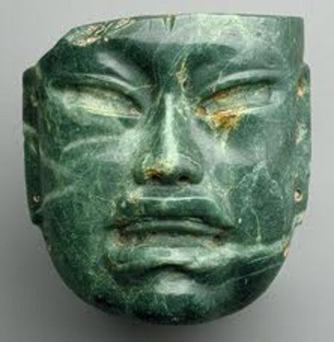 Olmec Advancements