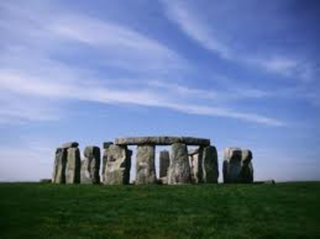 Megaliths Europe - Abigail