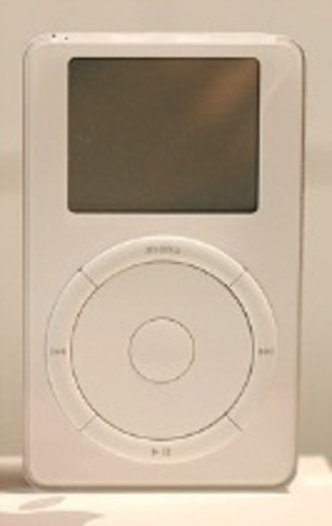 iPod Claasic released.