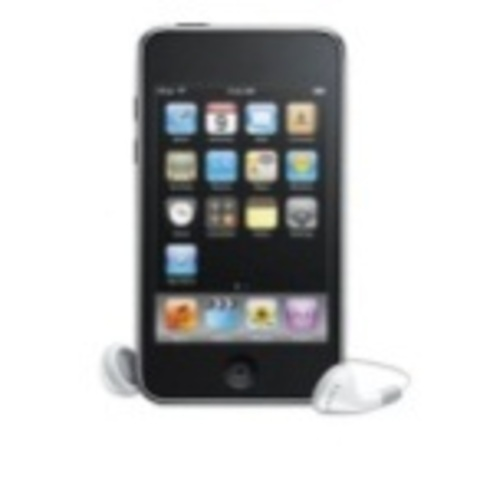 The iPod Touch (first generation) is released.