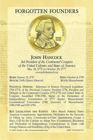 the early life and times of john hancock Anthony john hancock when it became known in early 1960, disappointed many at the time john fisher tony hancock: the definitive biography.