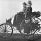 Karl benz first car