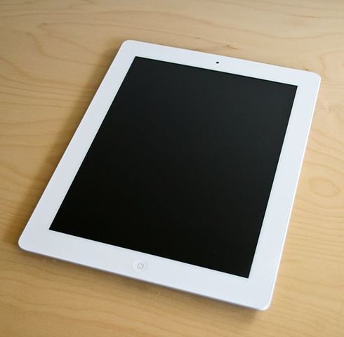 iPad 2 is released.